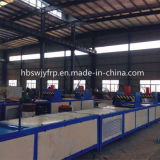 High Quality FRP Pultrusion Machine for Making Stair