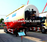 Hot Sale Chinese Cement/Powder Tanker Trailers HTC9370