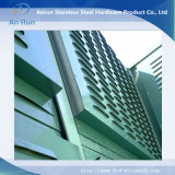 High Quality Cological Acoustic Barrier (China manufacture +ISO9001)
