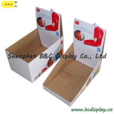 Water Bag PDQ \ Paper Box (B&C-D017)