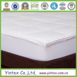 High Filling Power Duck Feather Mattress Topper