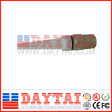 RoHS Audio & Video Broadcast Coaxial Cable Male Type CATV Terminator