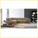 Dubai Leather Sofa Furniture