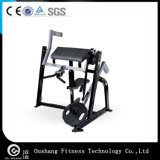 OS-H013 Hammer Strength Plate Loaded Seated Biceps Fitness Gym Equipment