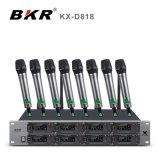 Kx-D818 Wireless Microphoen System