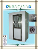 Automatic Control Operation Airshower for Clean Room