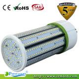 Shoebox Canopy Lamp 60W LED Light Evergy Saving 2835 Chips Corn Bulb
