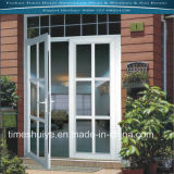 Aluminum Folding Door with Good Quality and with TUV Audit