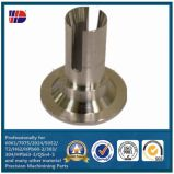 High Precision Stainless Steel Central Machinery Lathe Parts