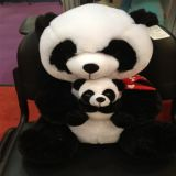 Plush and Stuffed Panda Toy