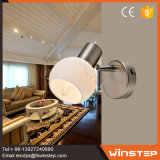 Contemporary China Supplier Luxury Indoor Certificated Wall Lamp