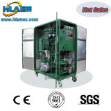 Waste Transformer Oil Recondition System