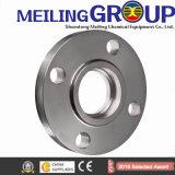 Stainless Steel Slip on Ss Flange Jisb2220. Asmeb16.5, DIN GOST, BS4504, BS10, Hg