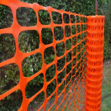 Plastic Safety Barrier Fencing Mesh