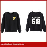 Cotton Polyester Fashion Sport Sweater Soft New Design Without Hat (T06)