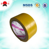 Colourful Cloth Duct Rubber Adhesive Tape