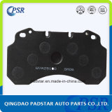 China Manufacturer Wholesales High Quality ECE R90 Brake Pad