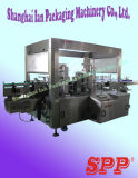 Automatic Hot Melt Labeling Machine (SPP-4000)