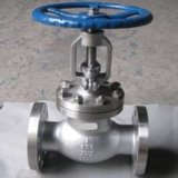 Investment Casting Stainless Steel Control Valve