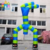 Inflatable Skydancer Advertising Air Dancing Man Sky Dancer Puppets