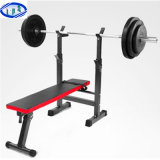 China Gym Equipment Weight Lifting Bench Portable Weight