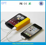 Portable 2600mAh Multi Functional 3G WiFi Router Mobile Power Bank