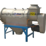 Centrifugal Vibrating Shaker for Carbon Black Powder