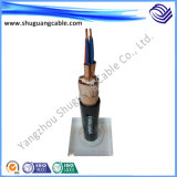 Flame Retardant/Screened/PVC Sheathed/Instrument/Computer Cable