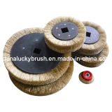 The Special Railway Steel Wire Wheels Brush (YY-078)