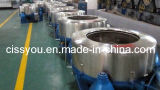 Stainless Steel Sheep Wool Washing Washer Cleaning Dewatering Machine