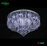 High Quality LED Glass Ceiling Lamp/Crystal Ceiling Lighting