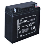 Sealed Lead Acid Battery(6-FM-17)
