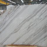 Building Materials Volakas White Marble Bathroom