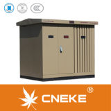 Power Distribution Cabinet (YBM, YBP, ZGS11)