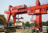 Gantry Crane for Underground Metro and Subway