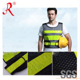 Work Uniform Shirts with Safety 3m Reflective Tape (QF-581)