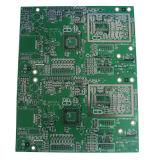 10L Hal Lead Free HDI PCB Circuit Printing