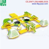 Commercial Grade Inflatable Aqua Park, Inflatable Floating Water Park (water park-02)
