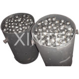 Cast Steel Grinding Ball, Size Dia110mm