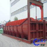 Gold Ore Spiral Classifier
