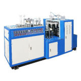 Automatic Paper Cup Machine / Hot and Cold Drink Cup Machine /Coffee Cup Machine / Single PE and Double PE Cup Machine