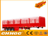 Stake Semi Trailer Hot Sales Low Price
