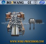 Assembling Machine (Photovoltaic Wire Junction Box)