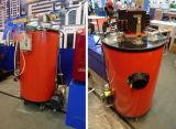 30-500kg/H Vertical Gas Fired Steam Boiler