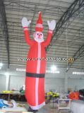 Inflatable Air Dancer for Christmas