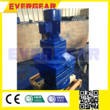 R Series Sew Model Helical Inline Gear Box