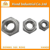 Made-in-China Ss304 Hexagon Weld Nut DIN929