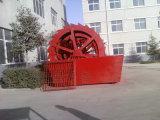 Sand Washing Machine, Sand Washer, Wheel Sand Washing Machine, Bucket Sand Washing Machine (GX series)