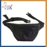 Nylon Waist Bag Unisex Waist Belt Bag Travel Casual Pack
