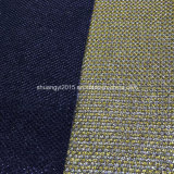 High Quality Glitter Synthetic Leather for Shoes